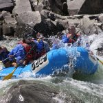 Trouble Maker South Fork Rafting