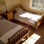 Guest Bedroom - (2) Twin Beds