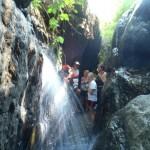 Middle Fork: Dardanelles Creek Hike