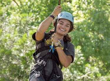 Adventure Park Ropes Course